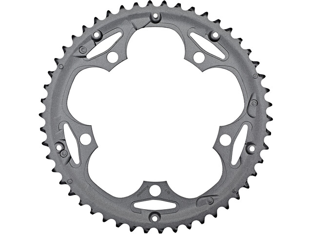 Shimano Claris FC-2403 Chainring 9-speed D silver